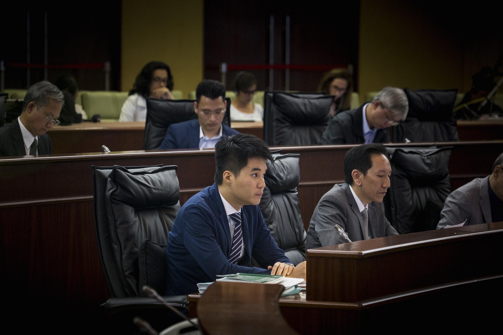 Defesa da Assembleia Legislativa prestou declarações e prepara contestação formal