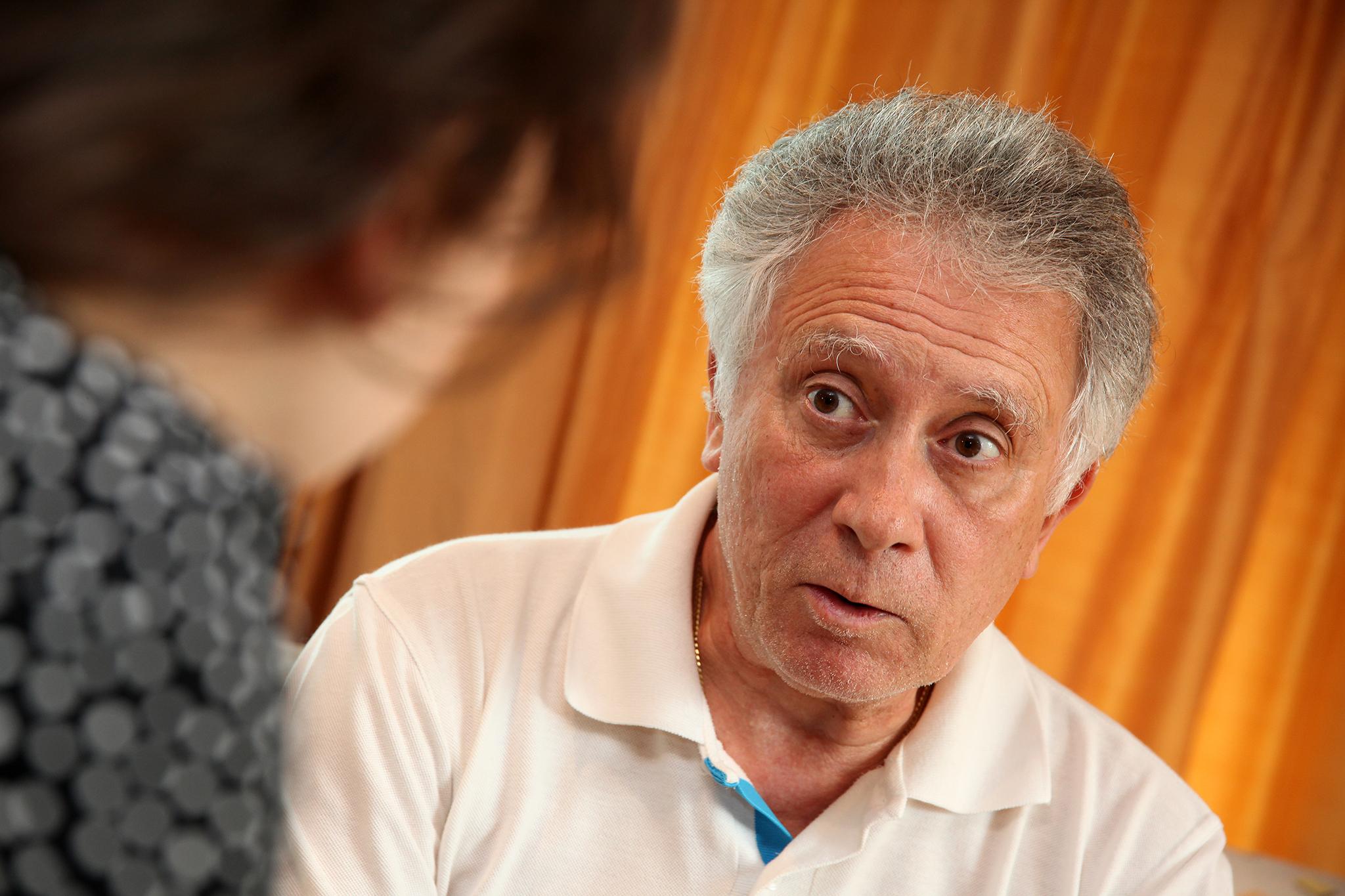 Albano Martins discutiu Canídromo com Gabinete de Ligação