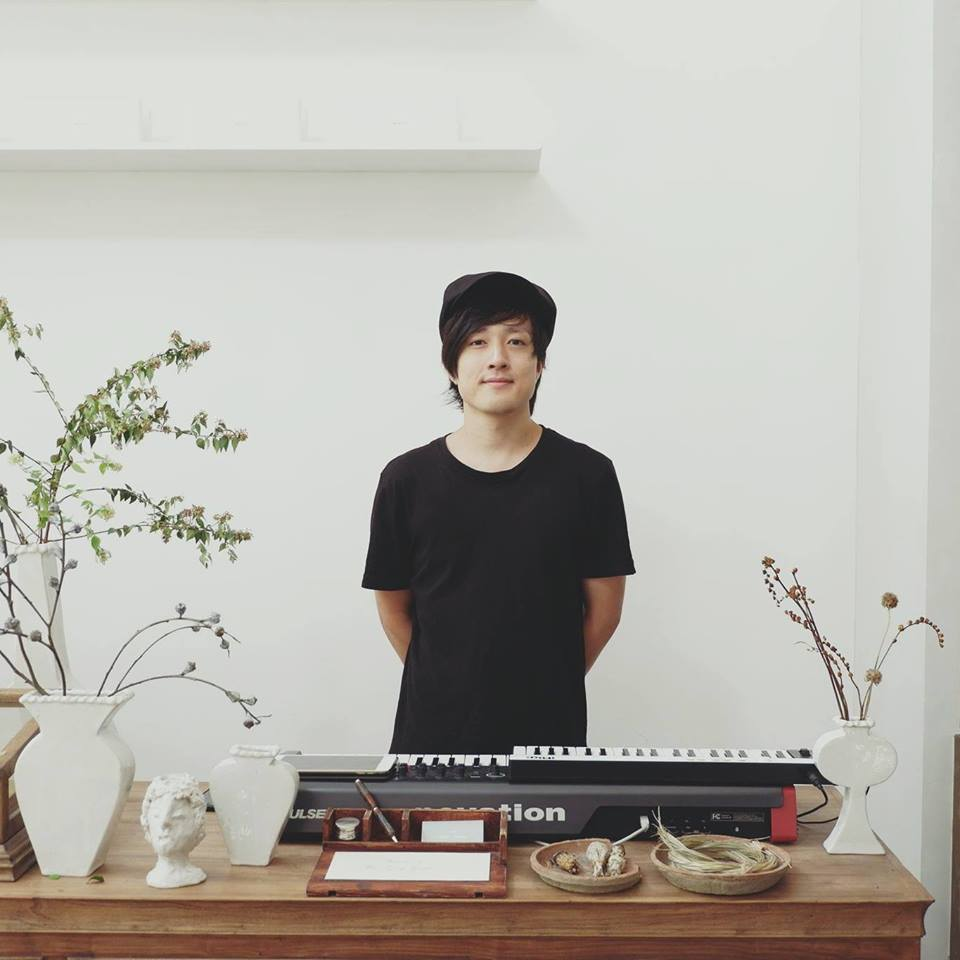 Concerto | Livraria Pinto acolhe concerto do músico japonês Aki