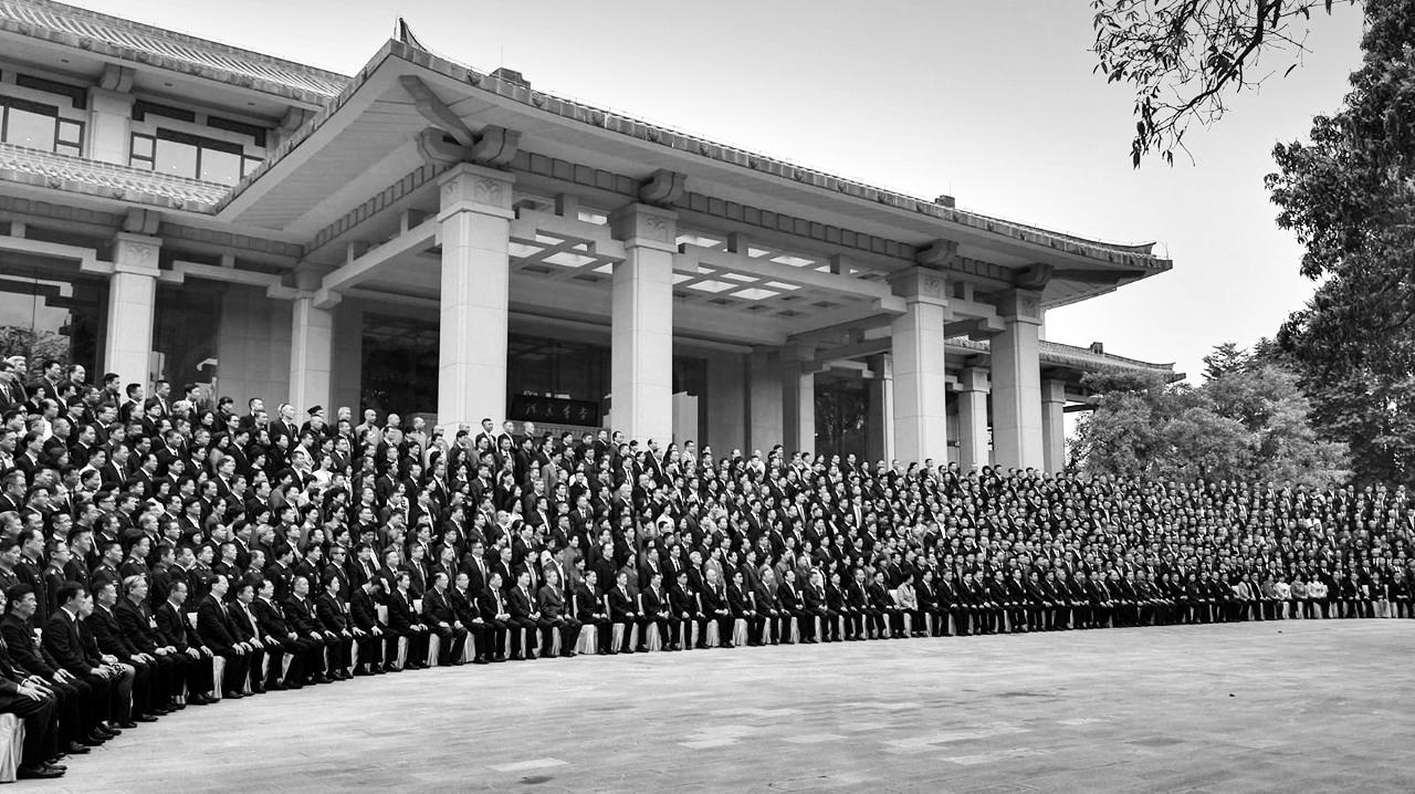 CCPPC   Membros de Macau reuniram nos últimos dias