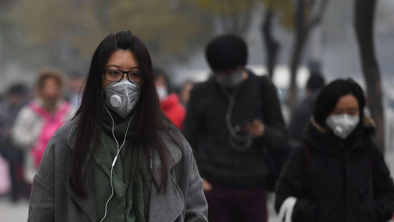 Gases com efeito de estufa atingiram níveis recorde em 2017