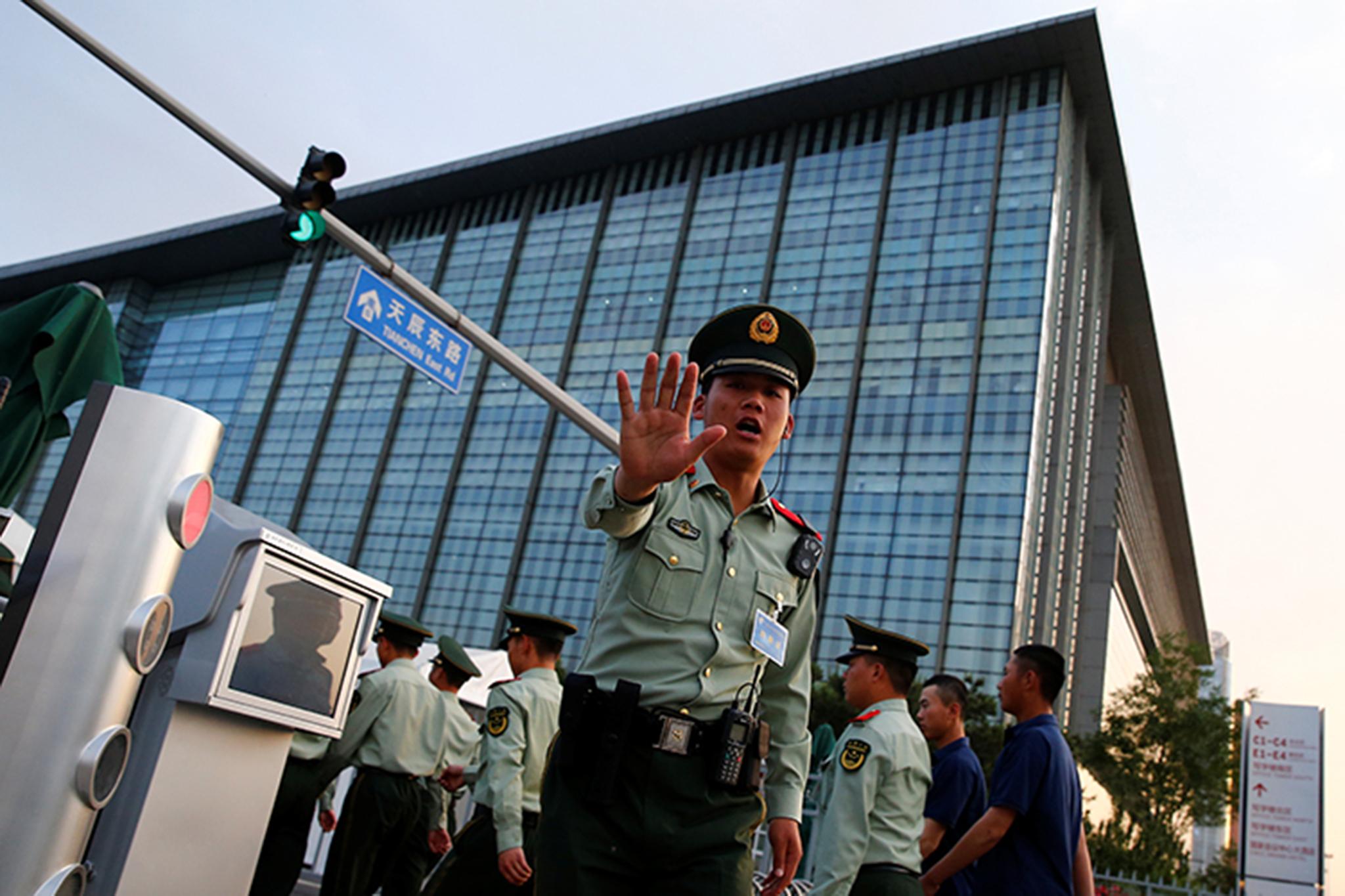 Correspondentes estrangeiros denunciam crescente intimidação do Governo