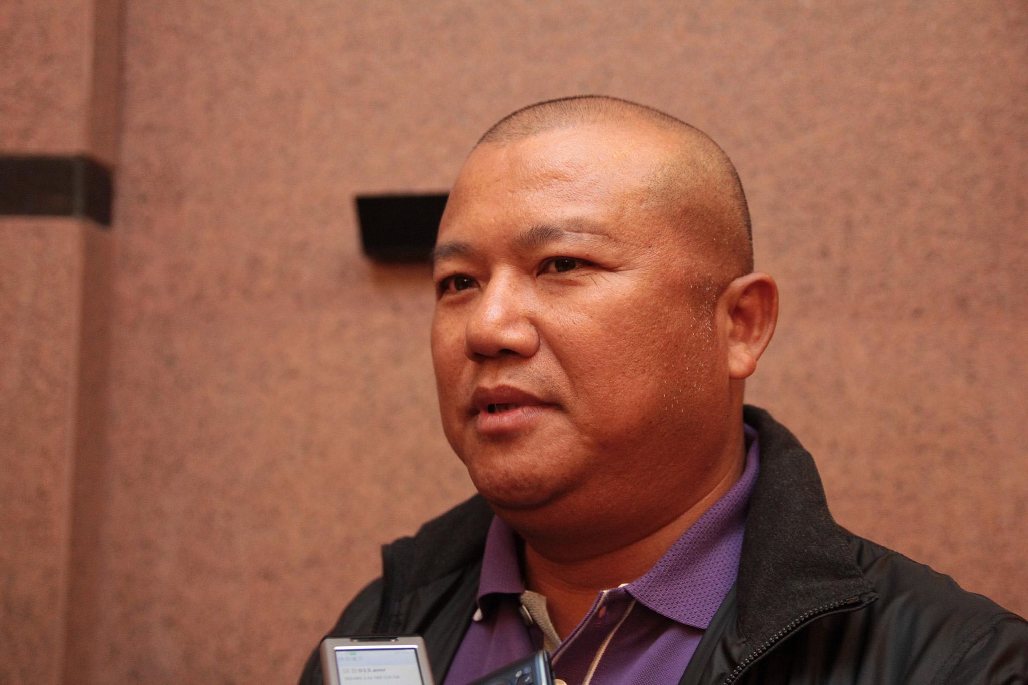 Chan Meng Kam compra hotel Lan Kwai Fong por 2 mil milhões