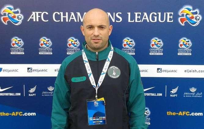 Bernardo Tavares é o novo treinador do Benfica de Macau