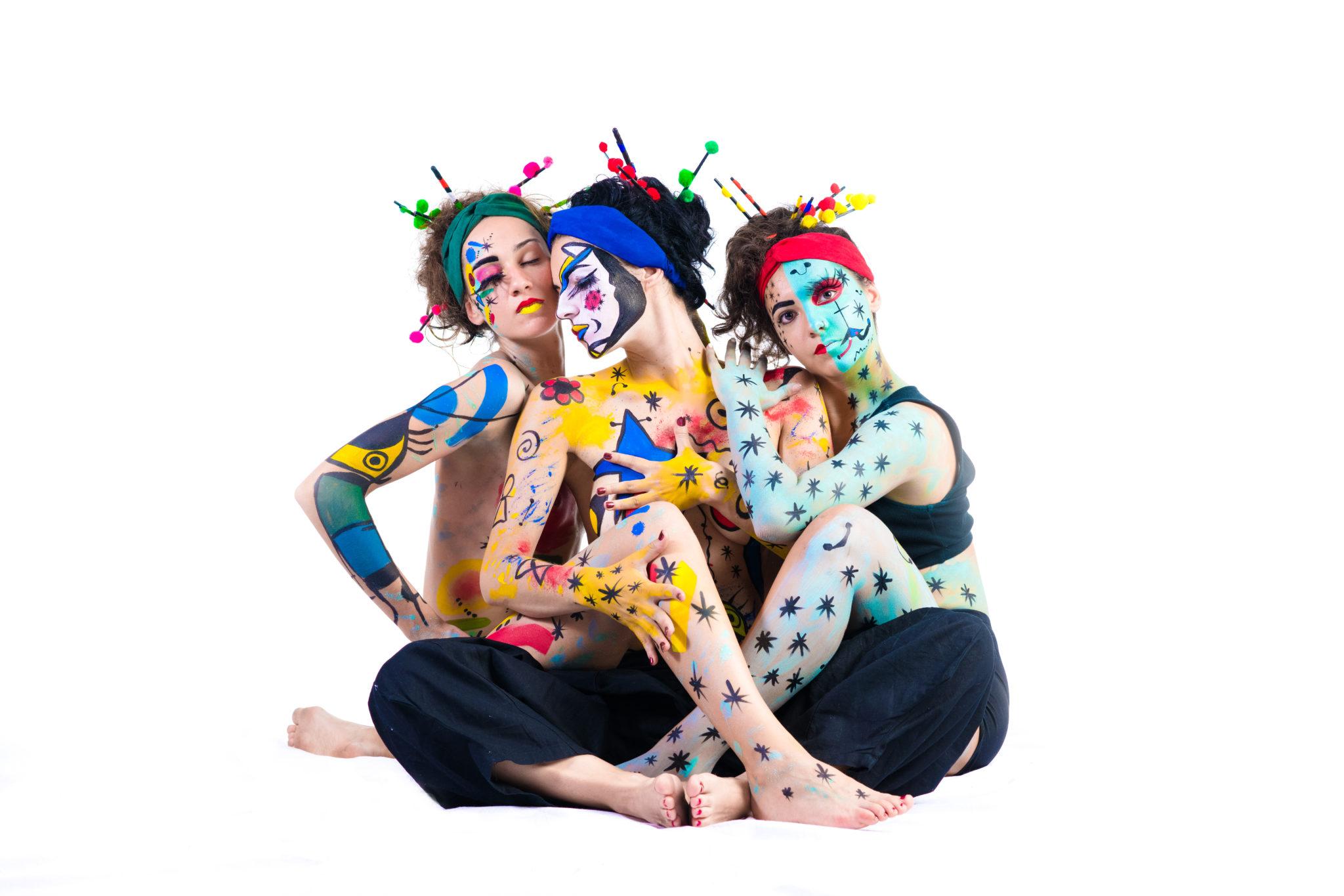 Art Fusion apresenta projecto inspirado em Juan Miró