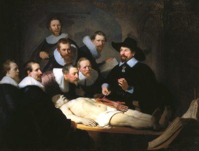 A humanização da medicina