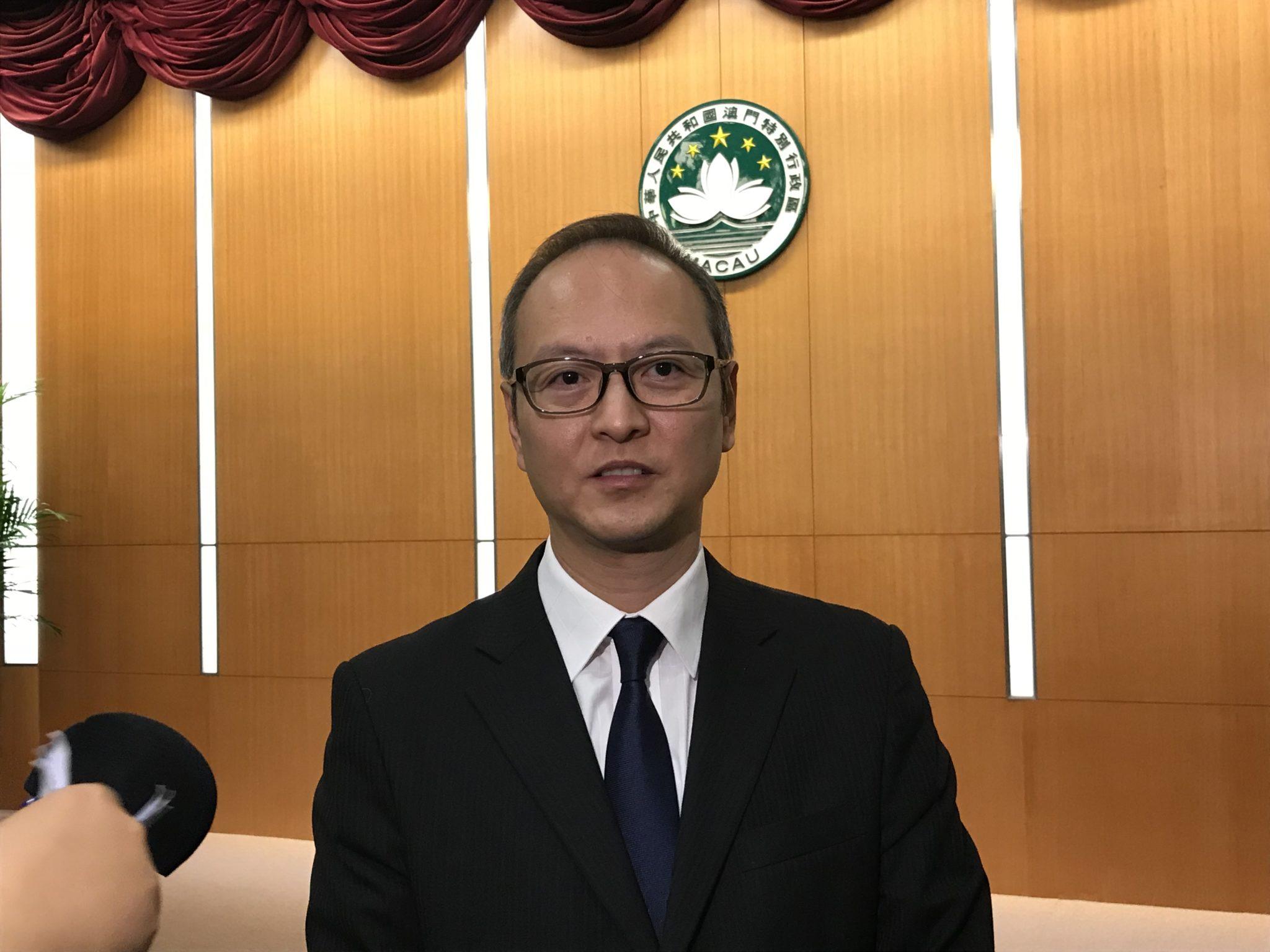 Talentos | Governo não diz quantos quadros regressaram a Macau