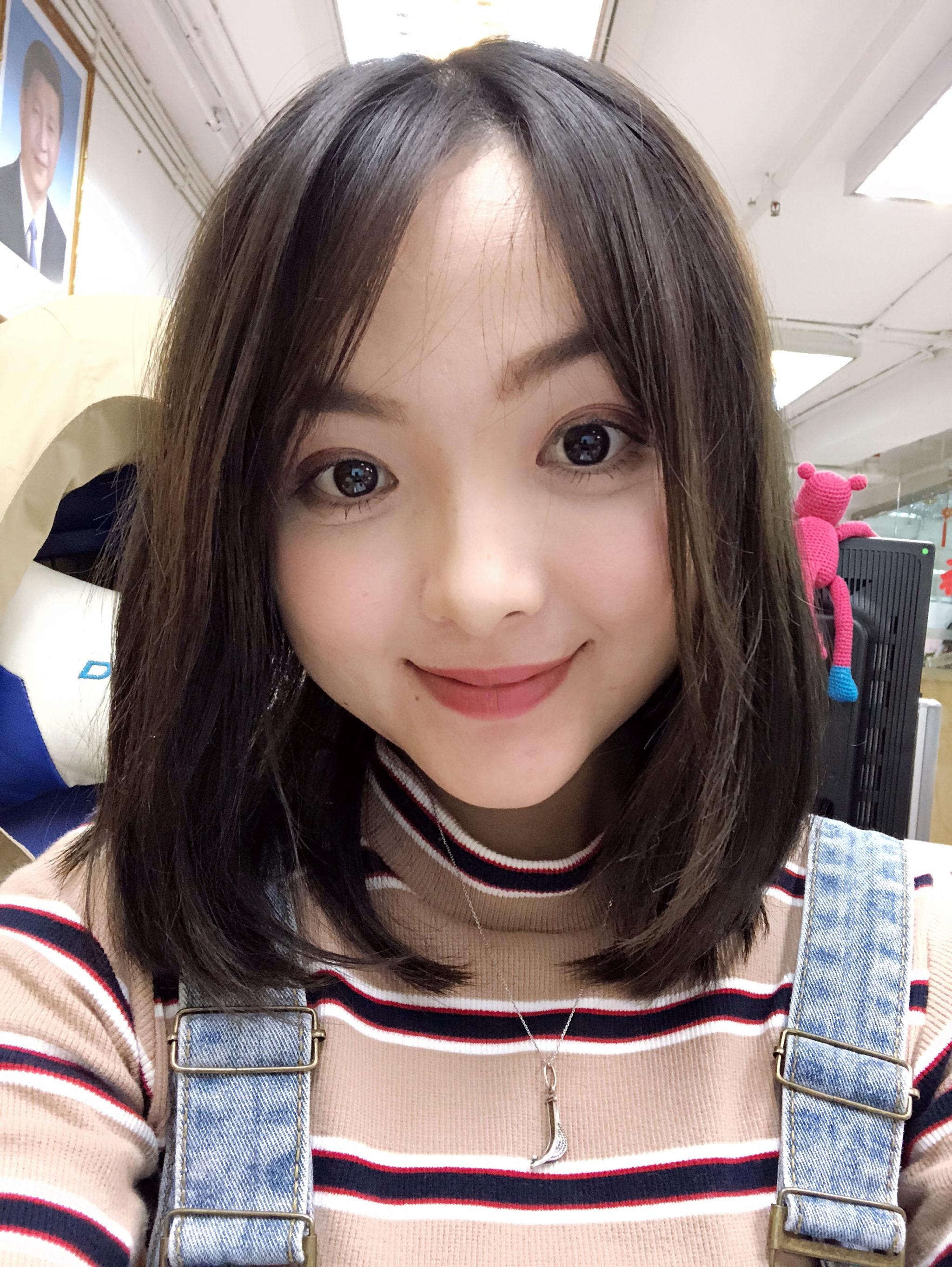 Sugar Lam, assistente de deputado |Nos bastidores da política