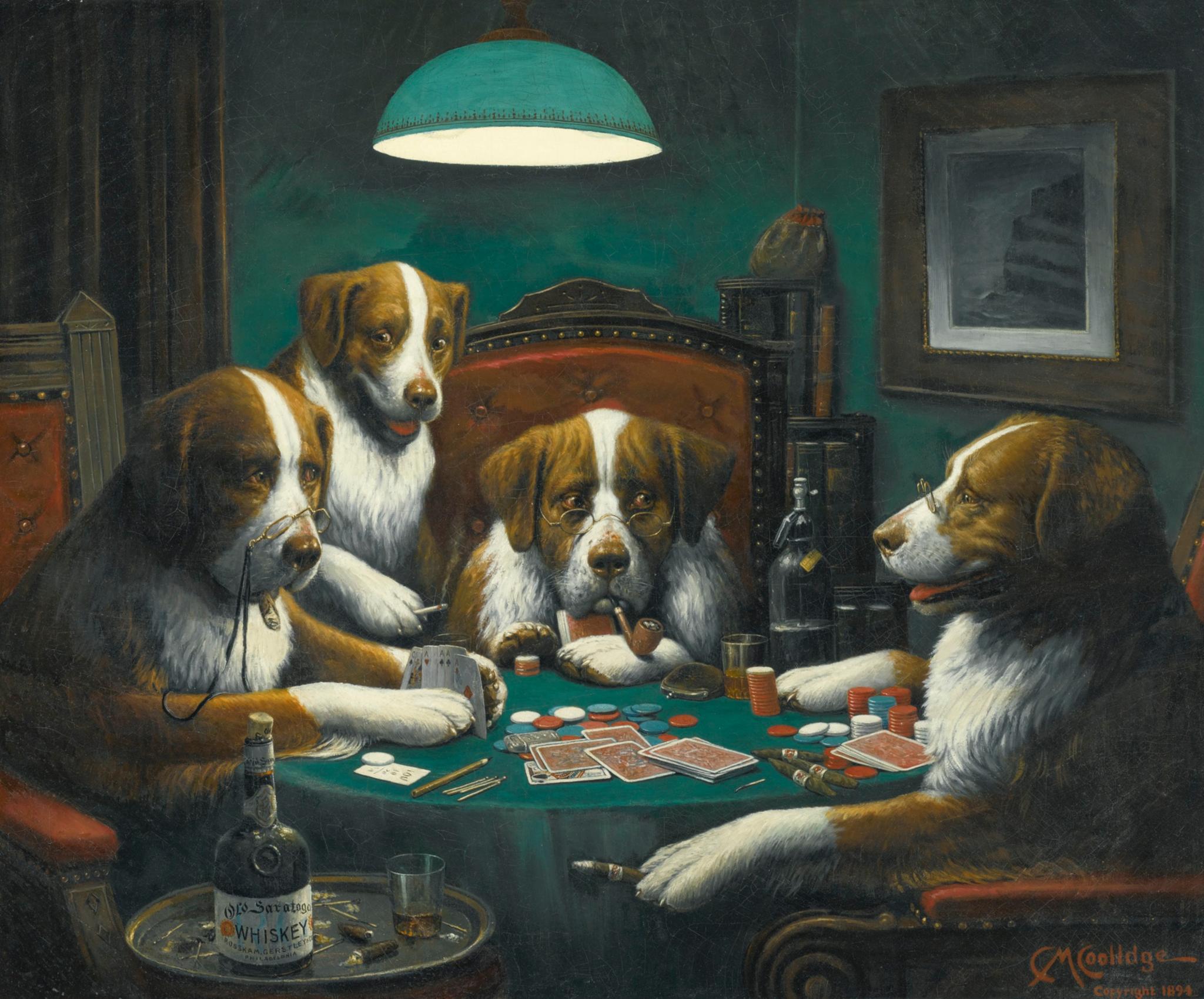 Sorte de cão