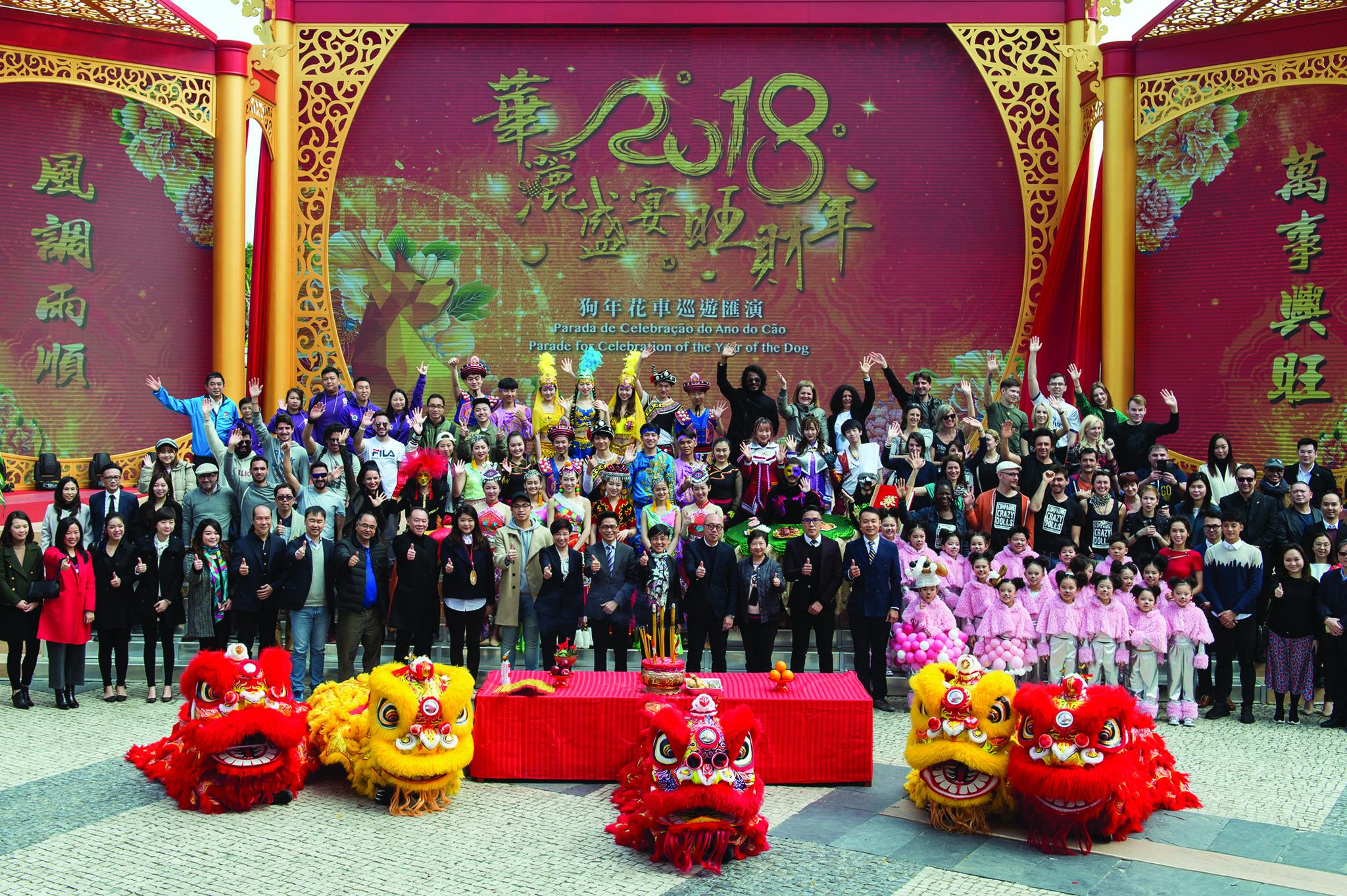 Ano Novo Chinês | Festividades transformam-se com o tempo e abrangem o planeta
