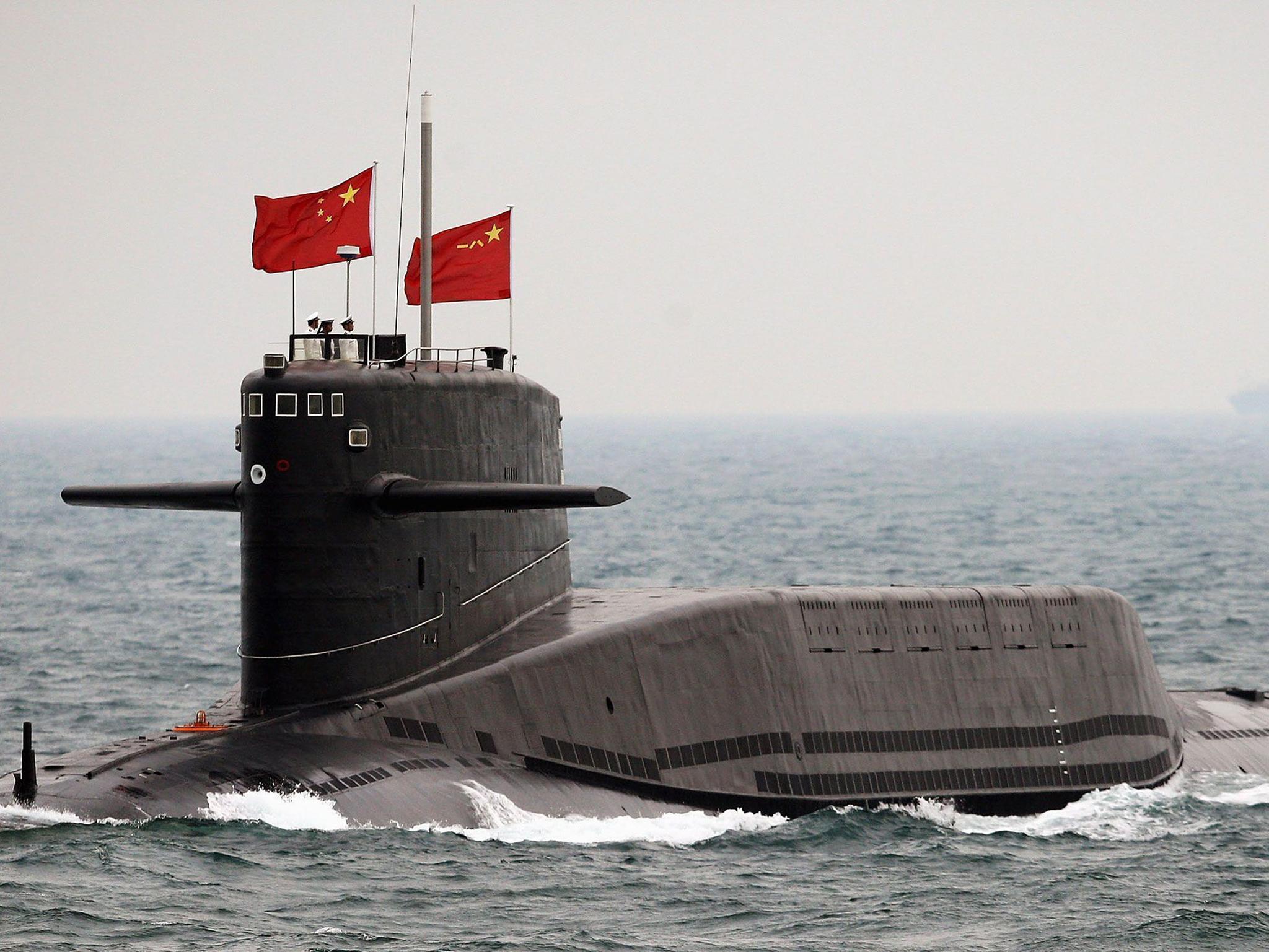 Pequim critica nova estratégia americana de armas nucleares