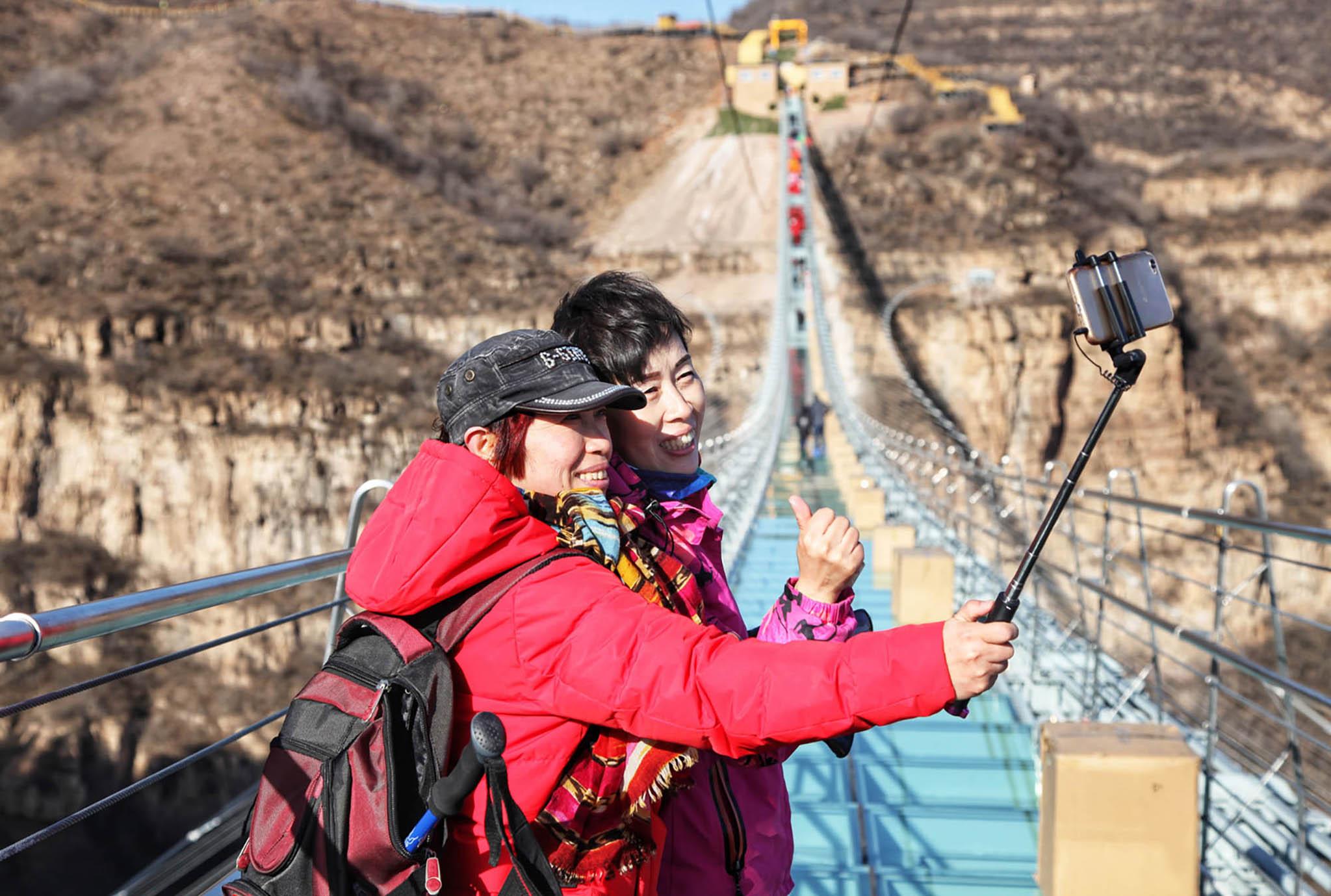 Turismo à procura de adrenalina traz dinheiro a região pobre
