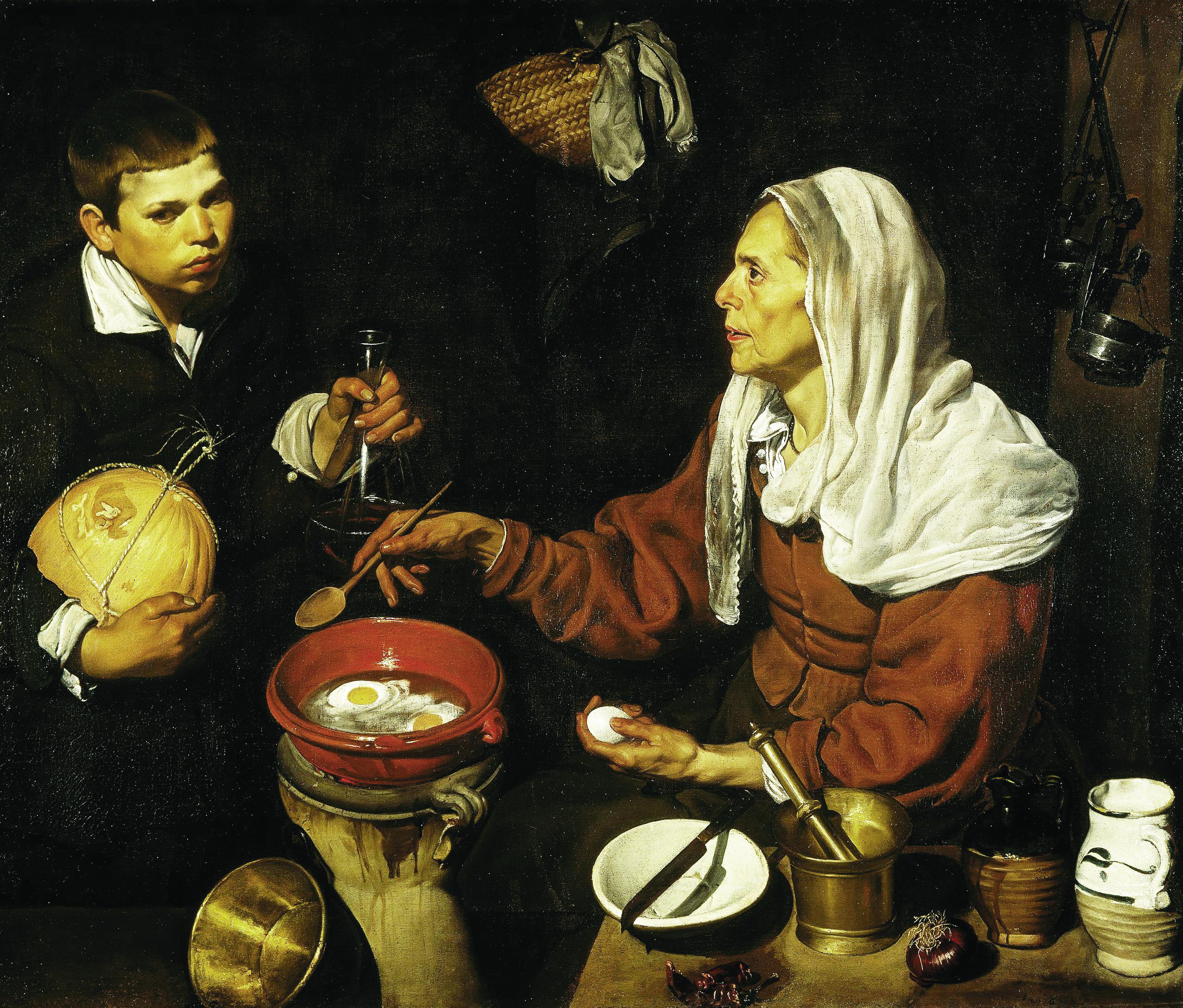 Cozidos e mal amados