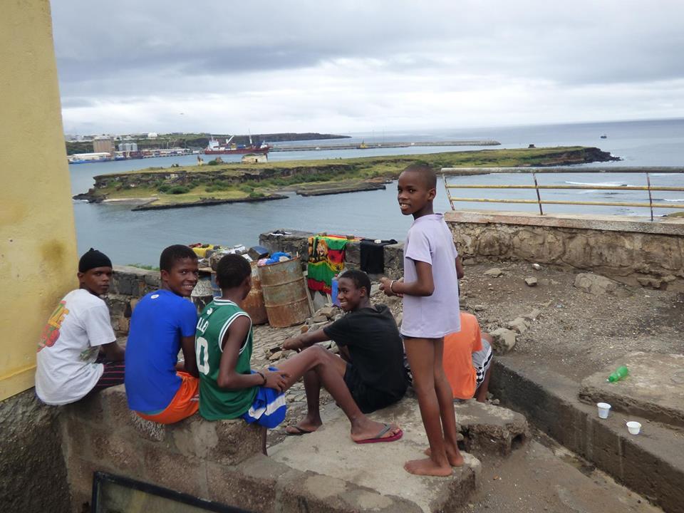 Cabo Verde | Activistas continuam a não confiar no projecto de David Chow