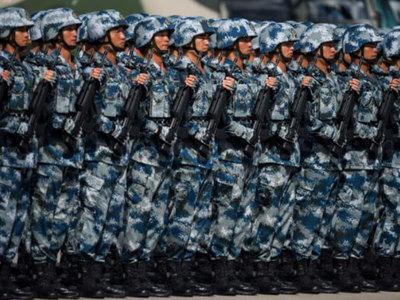 China constrói base militar no Afeganistão