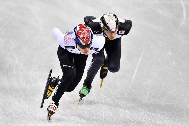 PyeongChang2018: Patinador japonês Kei Sato é o primeiro caso de doping