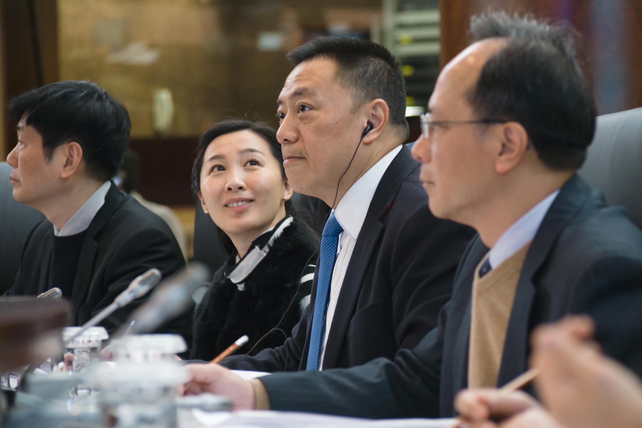 """Lionel Leong admite que crescimento económico seja afectado """"por turbulência"""""""