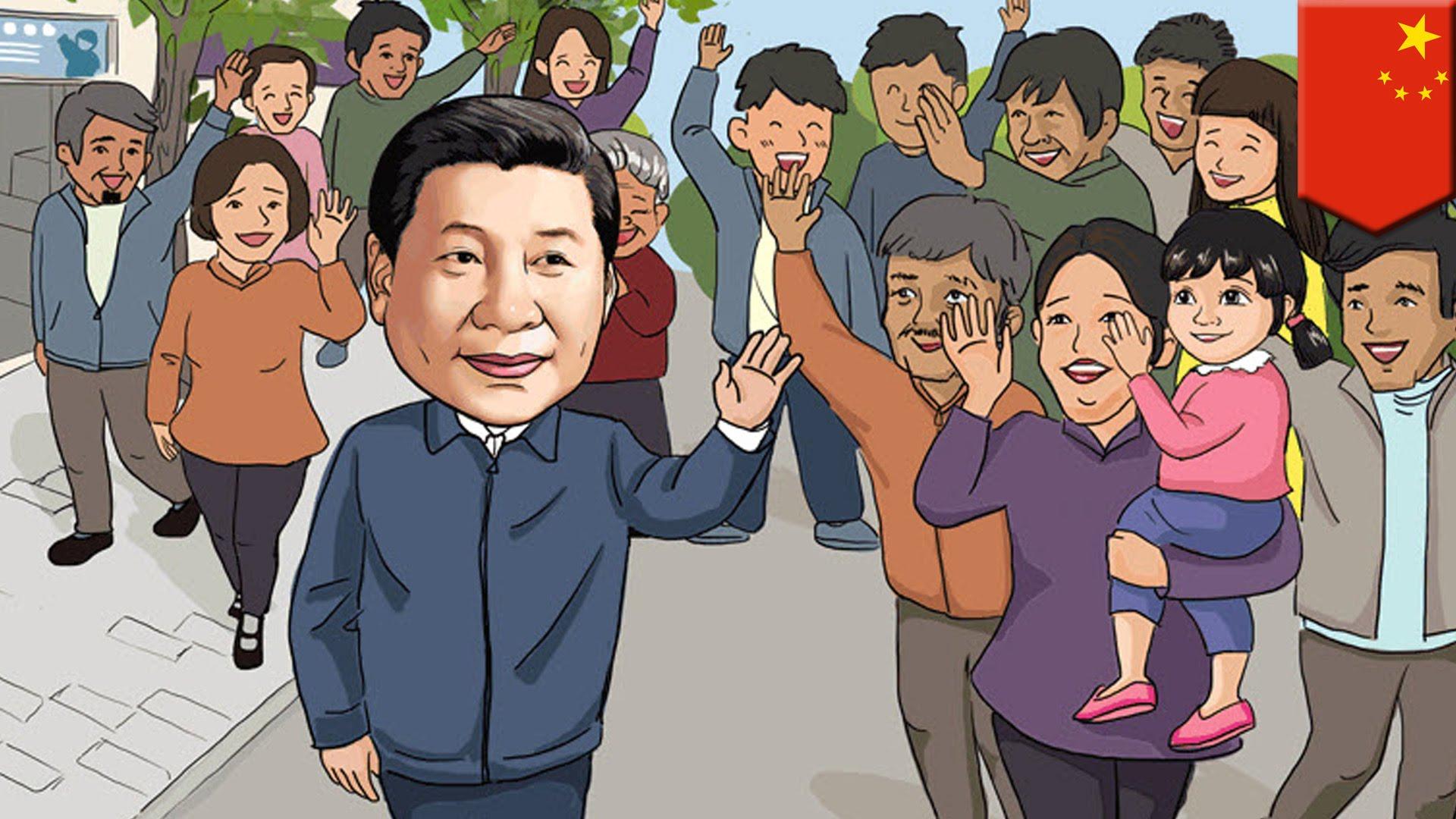 A China no Ano do Cão