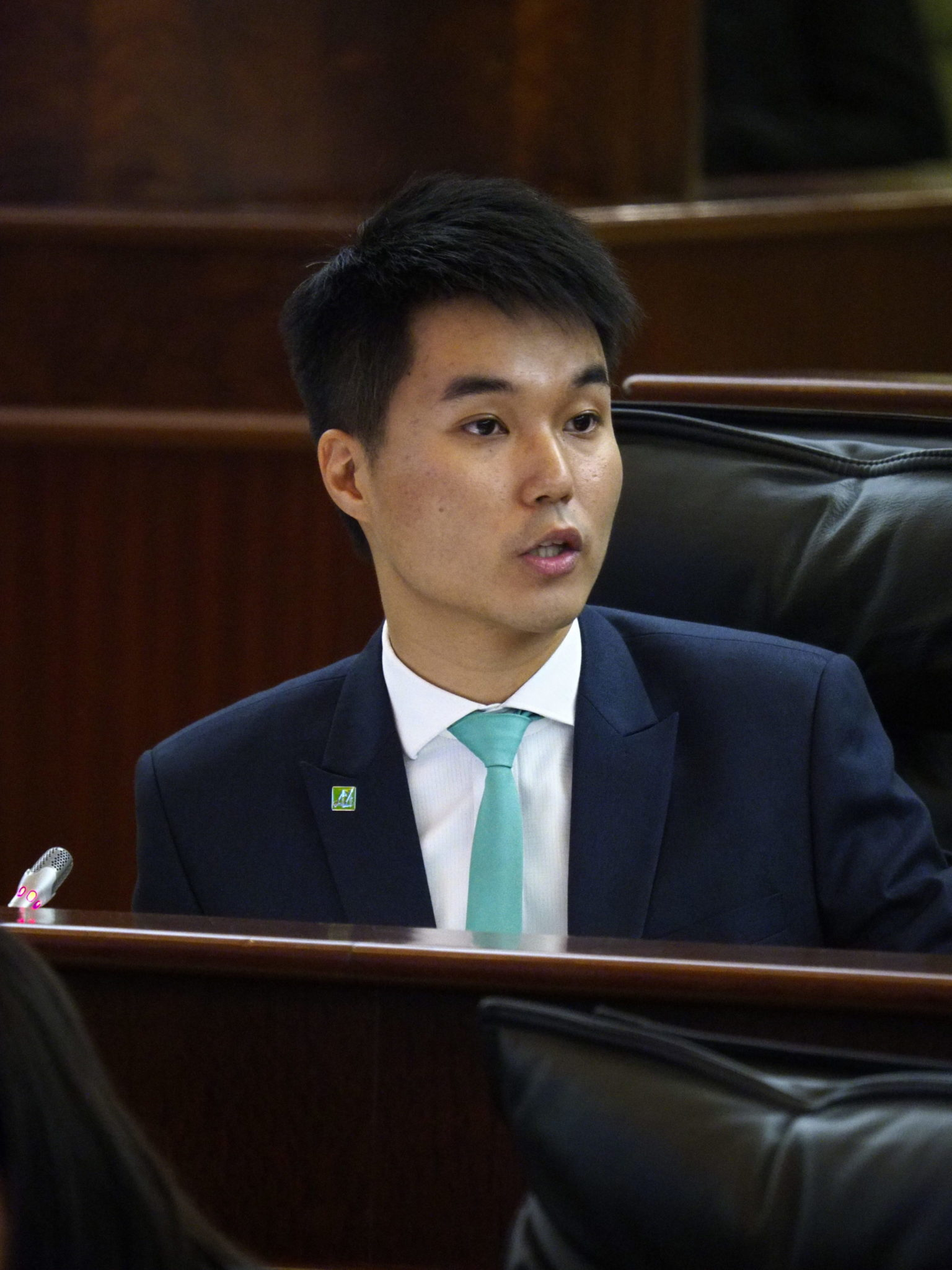 Património | Sulu Sou quer que Ho Iat Seng dê prioridade à preservação