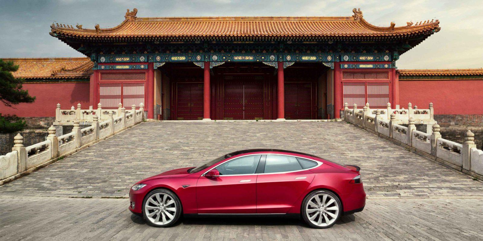 Energia | Tesla expande rede de recarga para carros eléctricos