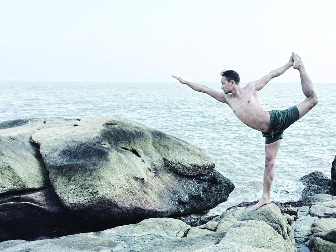 """Viru Badwal, professor de Yoga: """"Fazer yoga é estar mais vivo"""""""