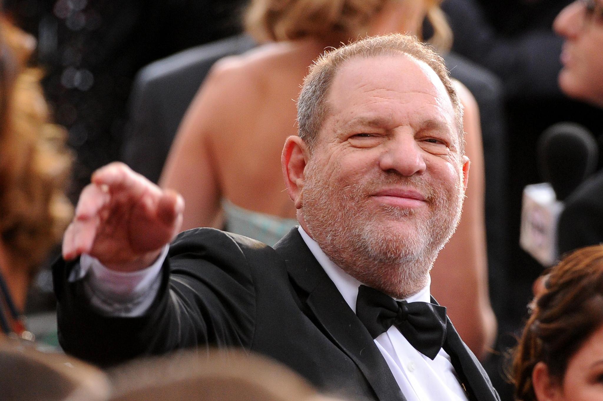 Produtora de cinema Weinstein Company vai declarar falência