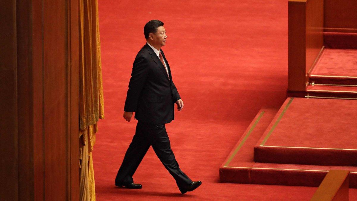 """Xi Jinping diz que acordo com UE vai ajudar a criar uma """"economia mundial aberta"""""""