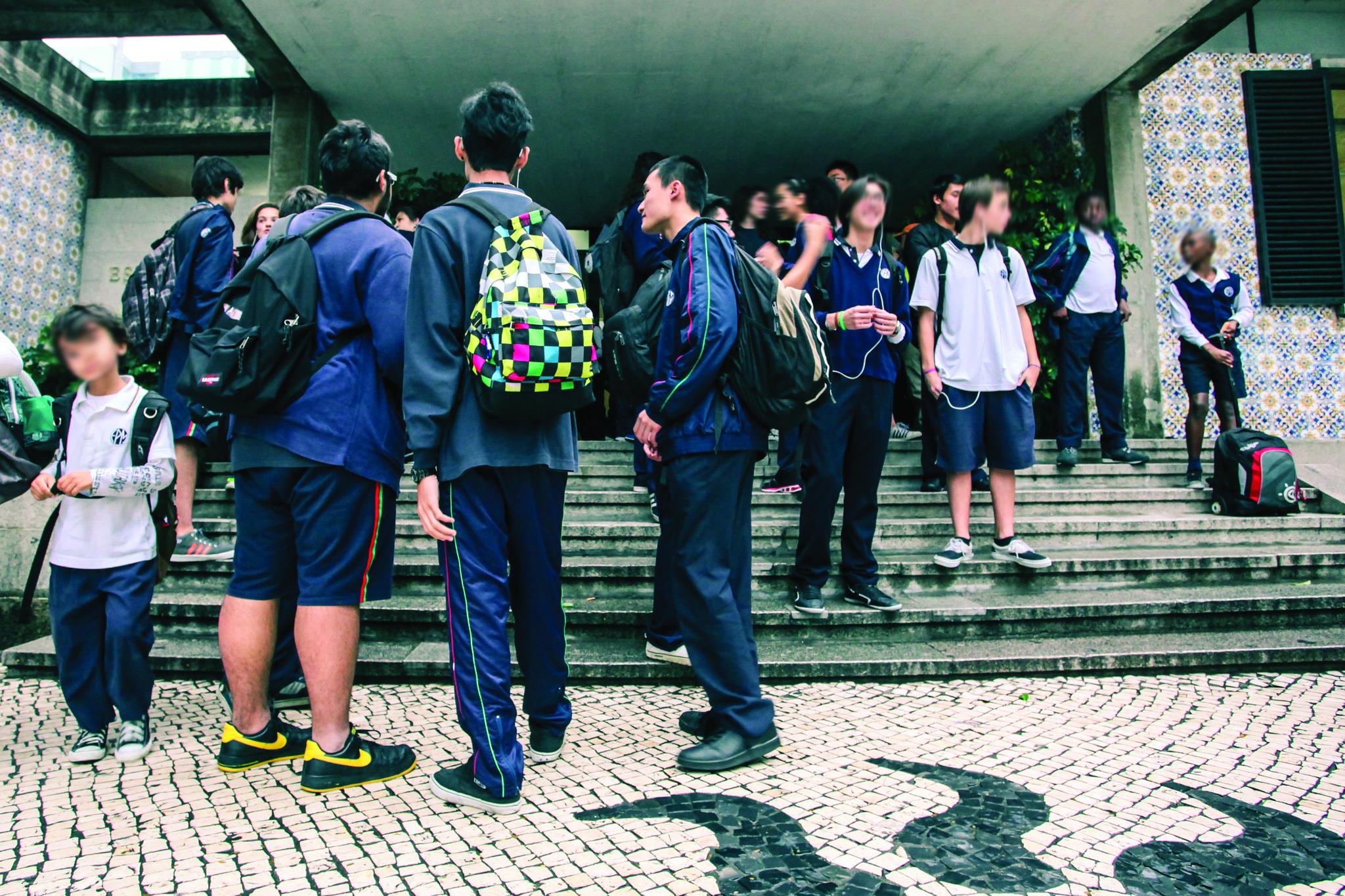 EPM | Agressão acaba com aluno internado no São Januário