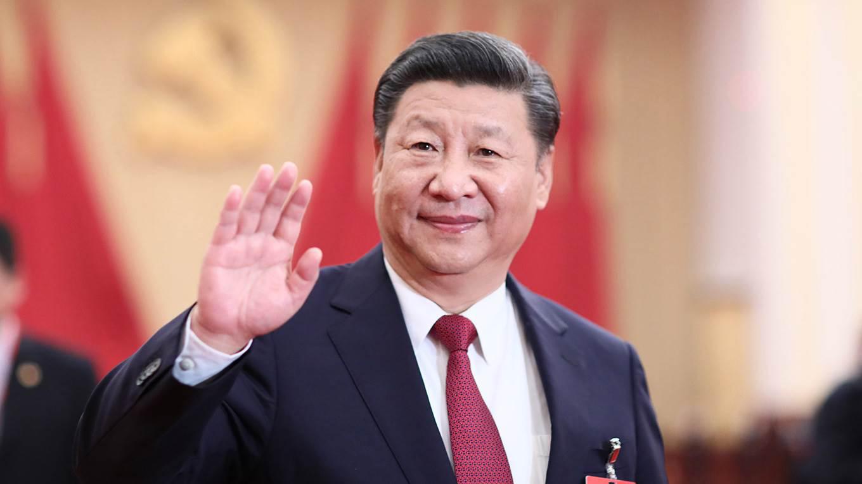 Xi Jinping reeleito Presidente da China por unanimidade
