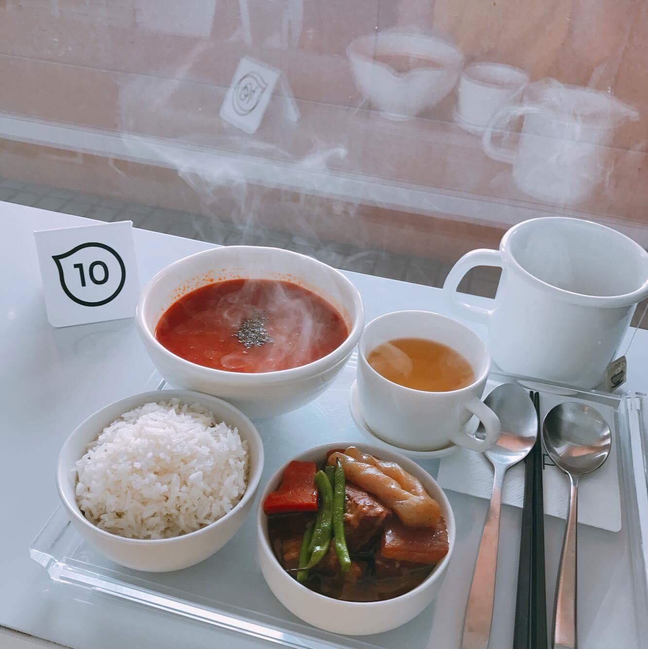 Restaurante Sip Sop Soup | Alvin Au, investidor e co-fundador