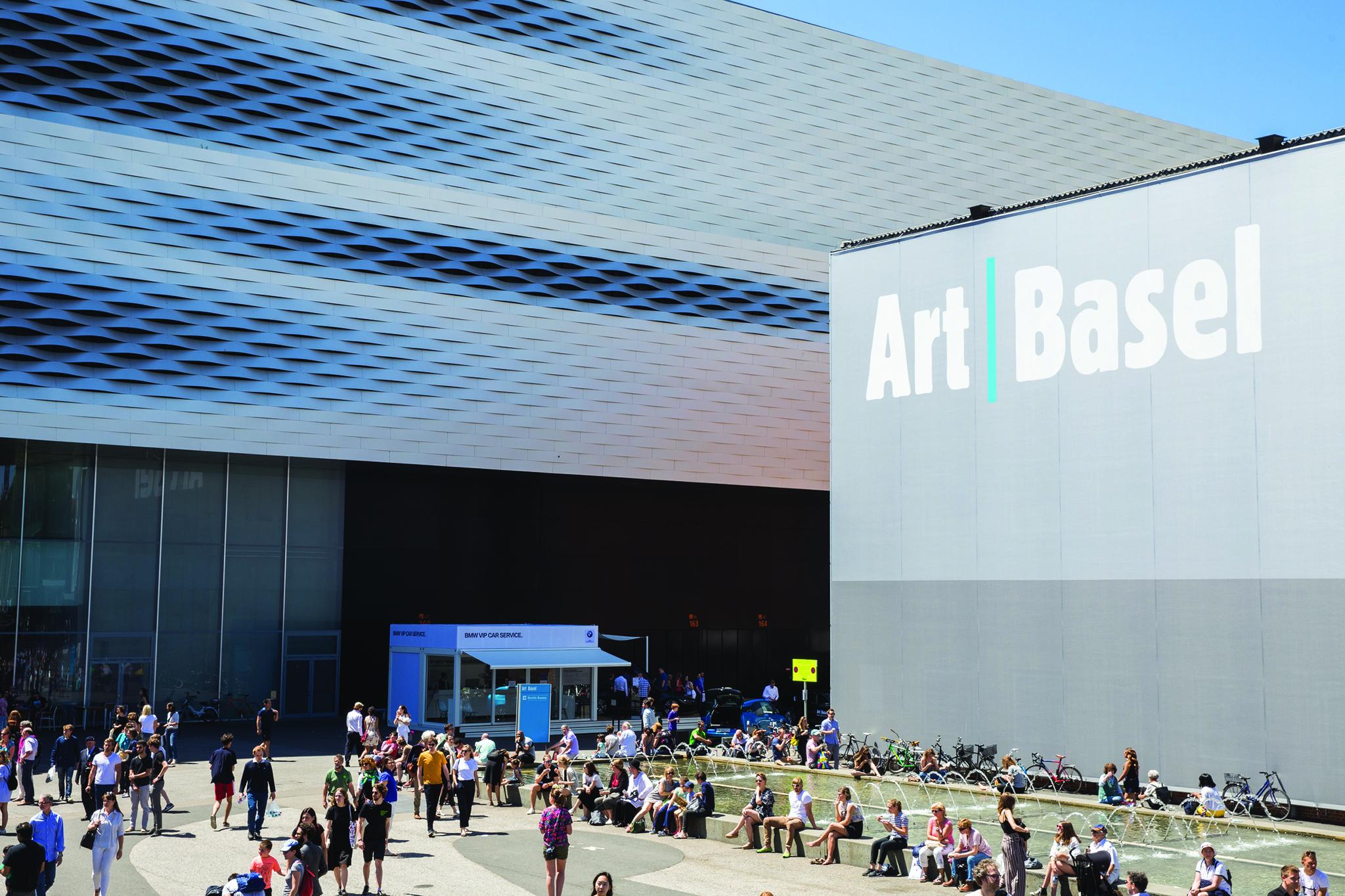 Mercado de arte: China é número dois a nível mundial e lidera na Ásia