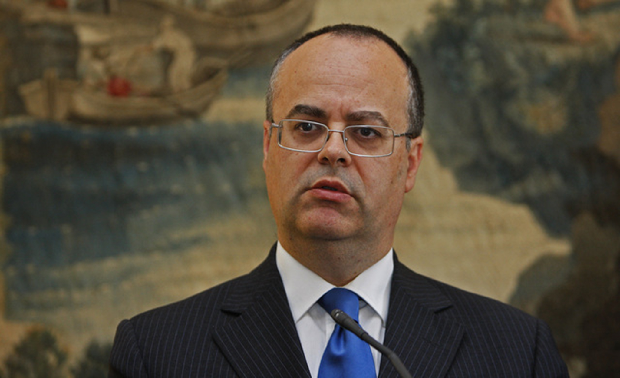 Vitalino Canas diz que AR não tem competências para fiscalizar Declaração Conjunta