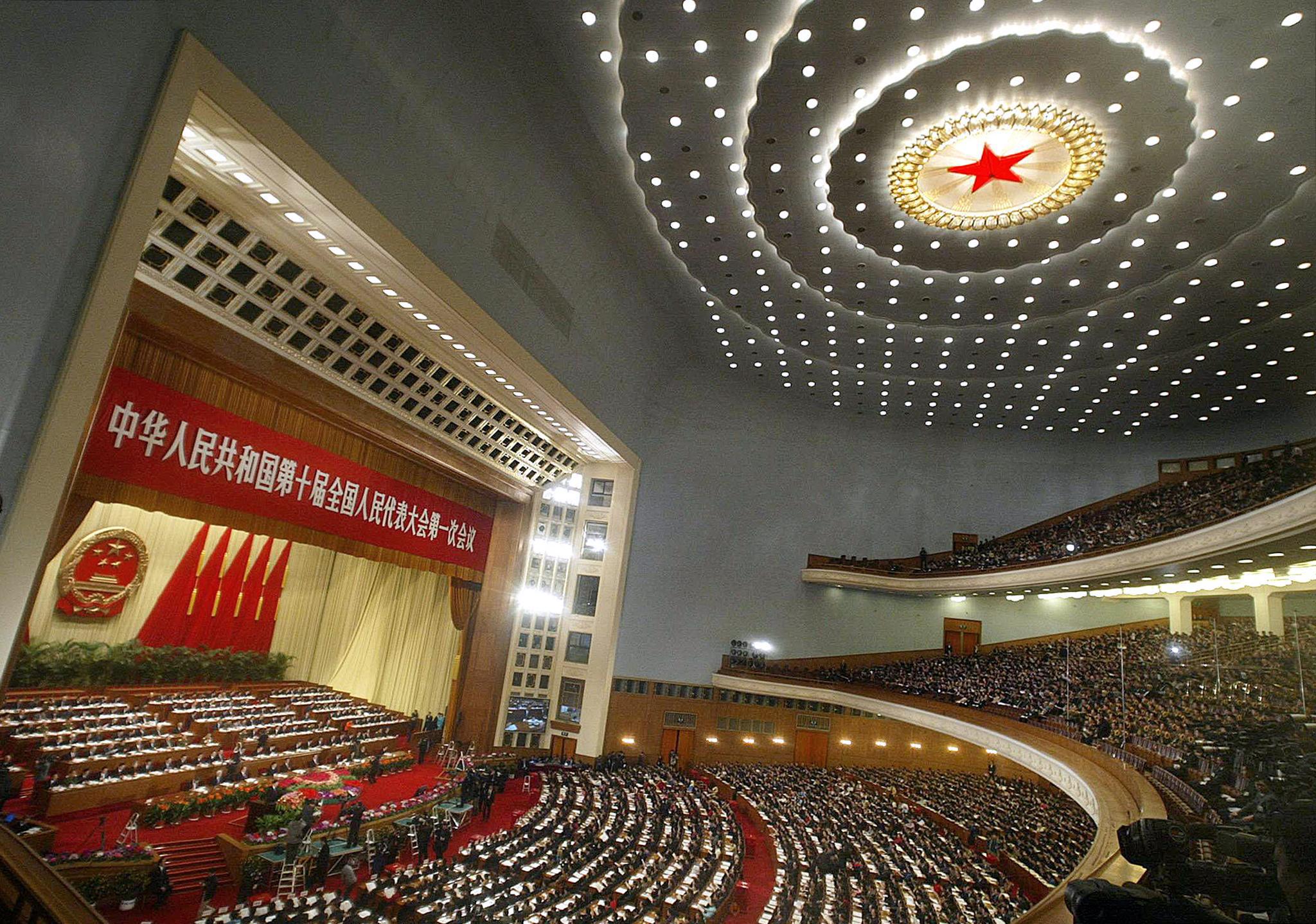 CCPPC | Delegados de Macau lançam propostas e ideias em Pequim