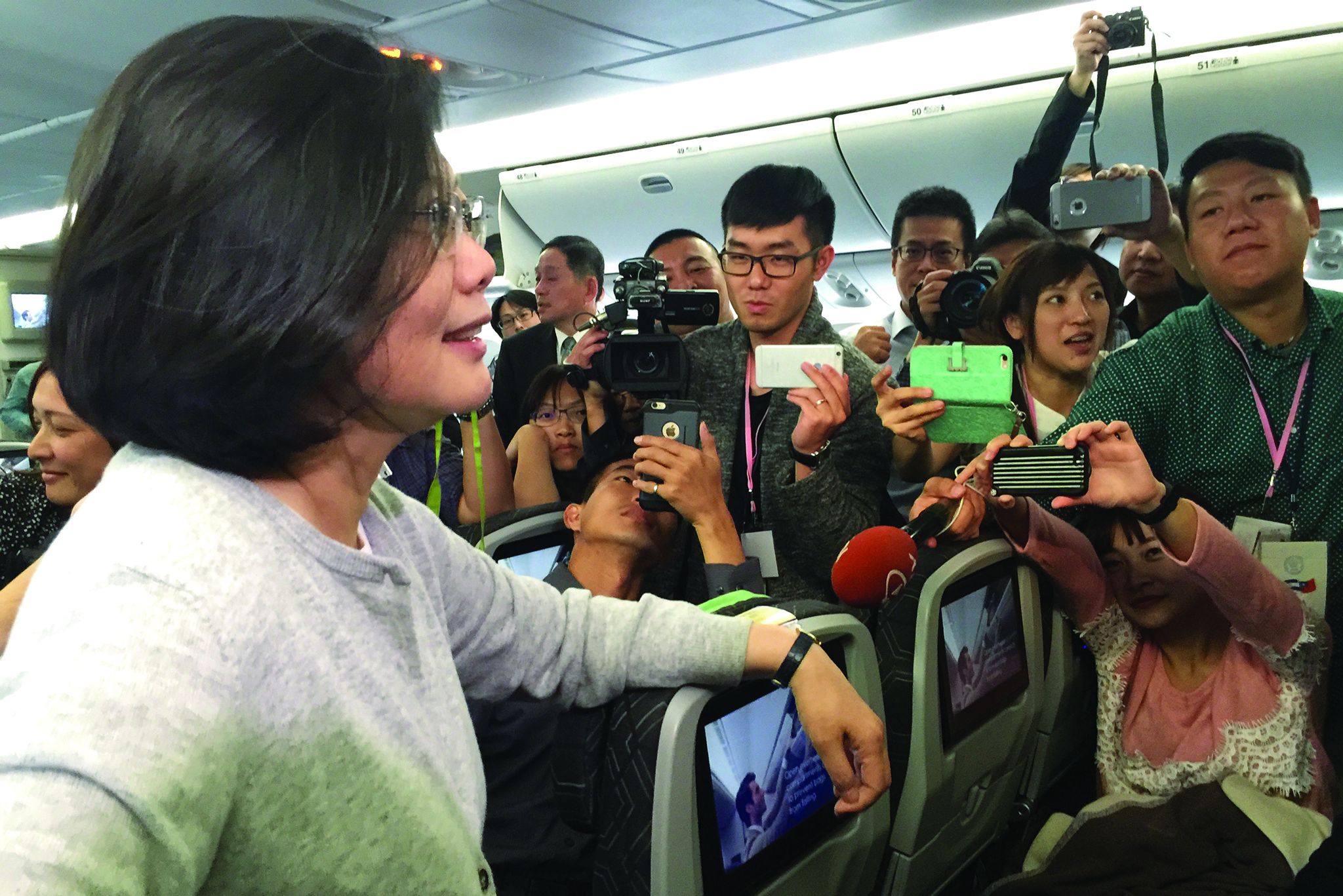 Aprovado acordo que facilita viagens entre Taiwan e Estados Unidos