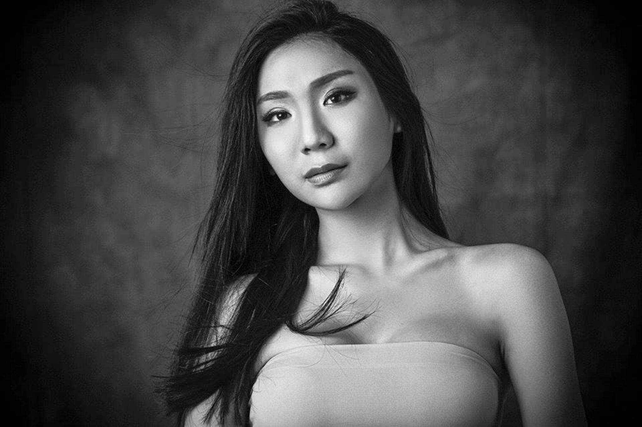 Transexualidade   Ellie Cheng falhou grupo de 12 finalistas em concurso de beleza