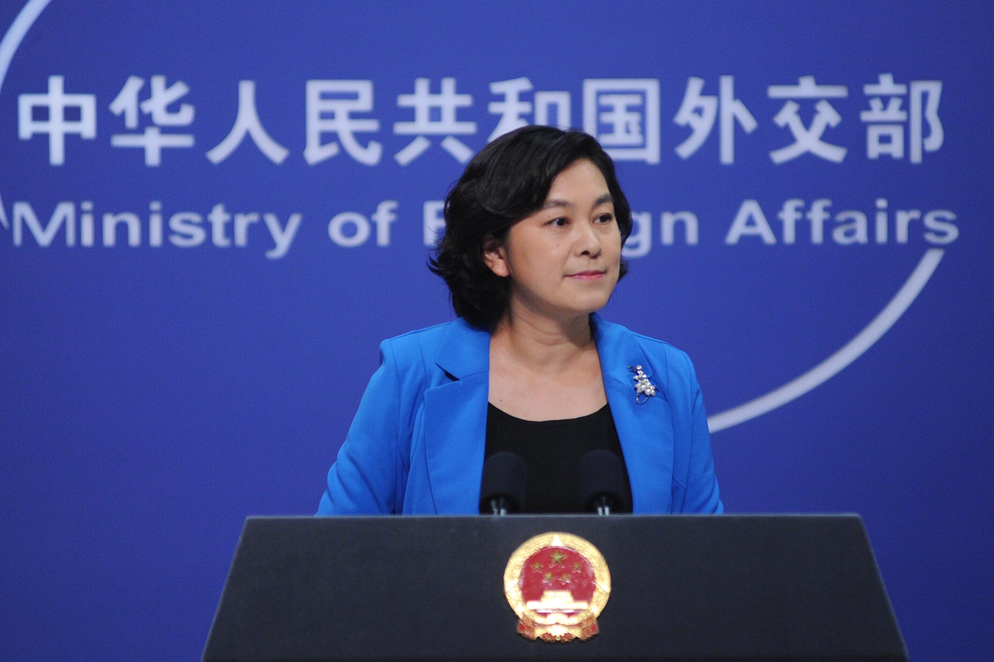 """Pequim declara fim da """"intimidação económica"""" norte-americana"""