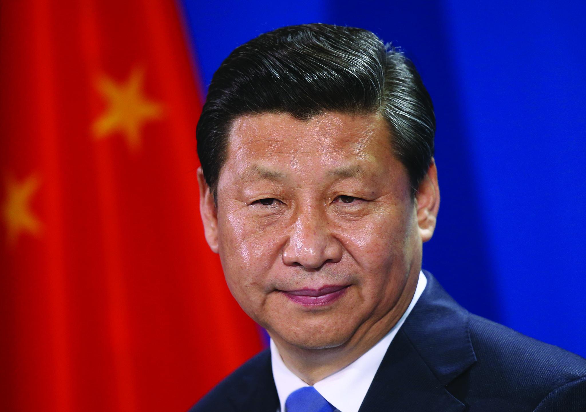 BRICS | Xi Jinping defende Acordo de Paris e promete ajuda na recuperação económica