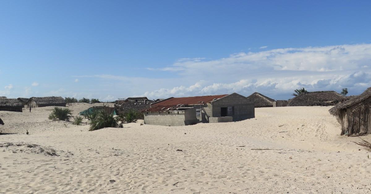 Amnistia Internacional | Chinesa Haiyu viola leis moçambicanas de exploração mineira
