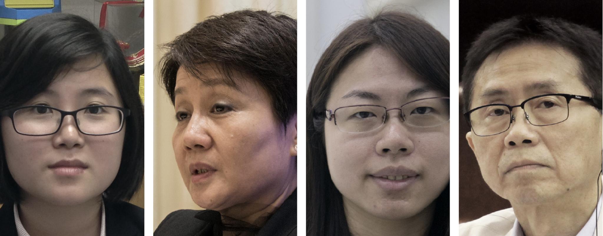 Eleições | Chan Meng Kam, Angela Leong, Operários e Mak Soi Kun foram os maiores gastadores