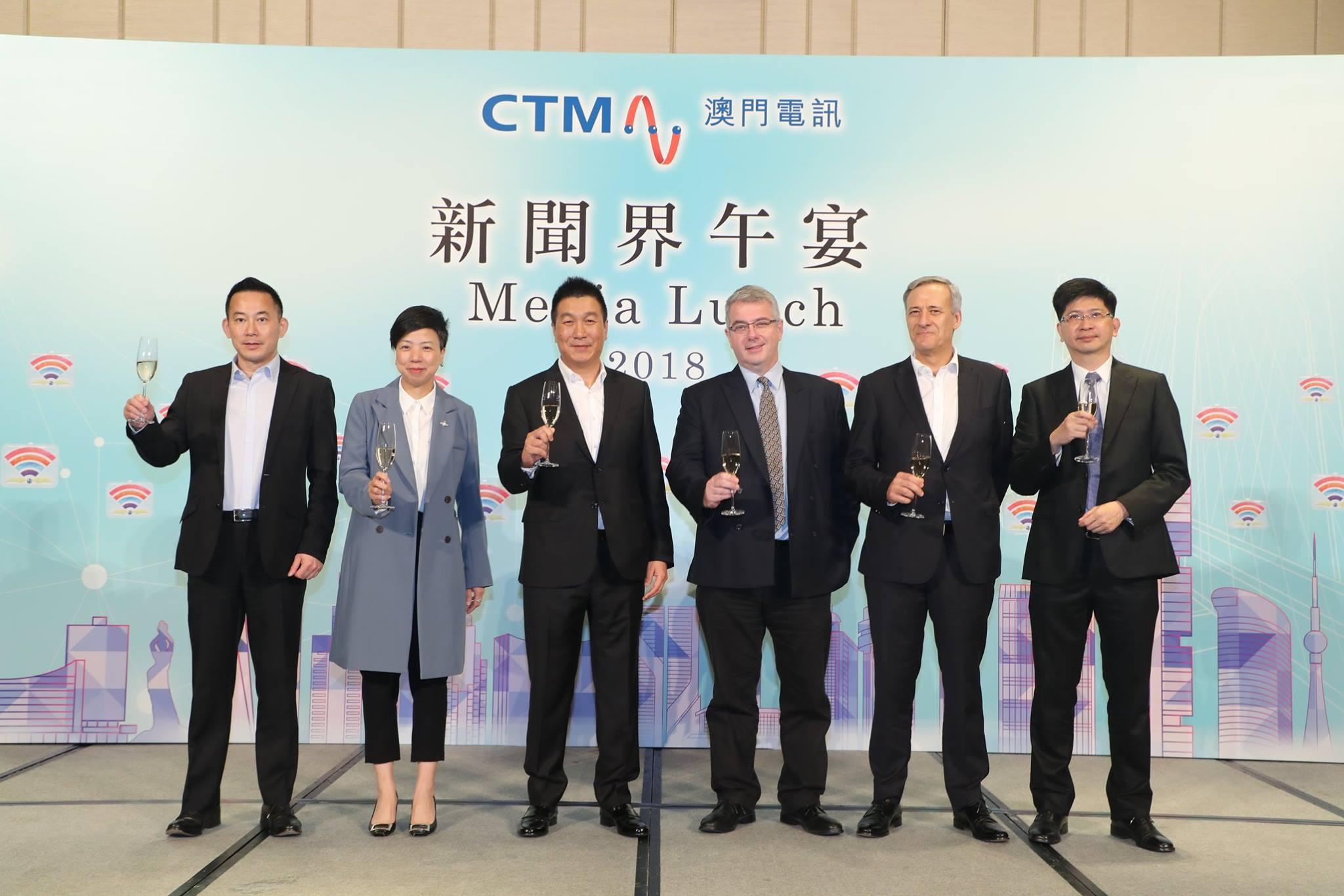 CTM | Registadas quebras nas receitas de 13 por cento