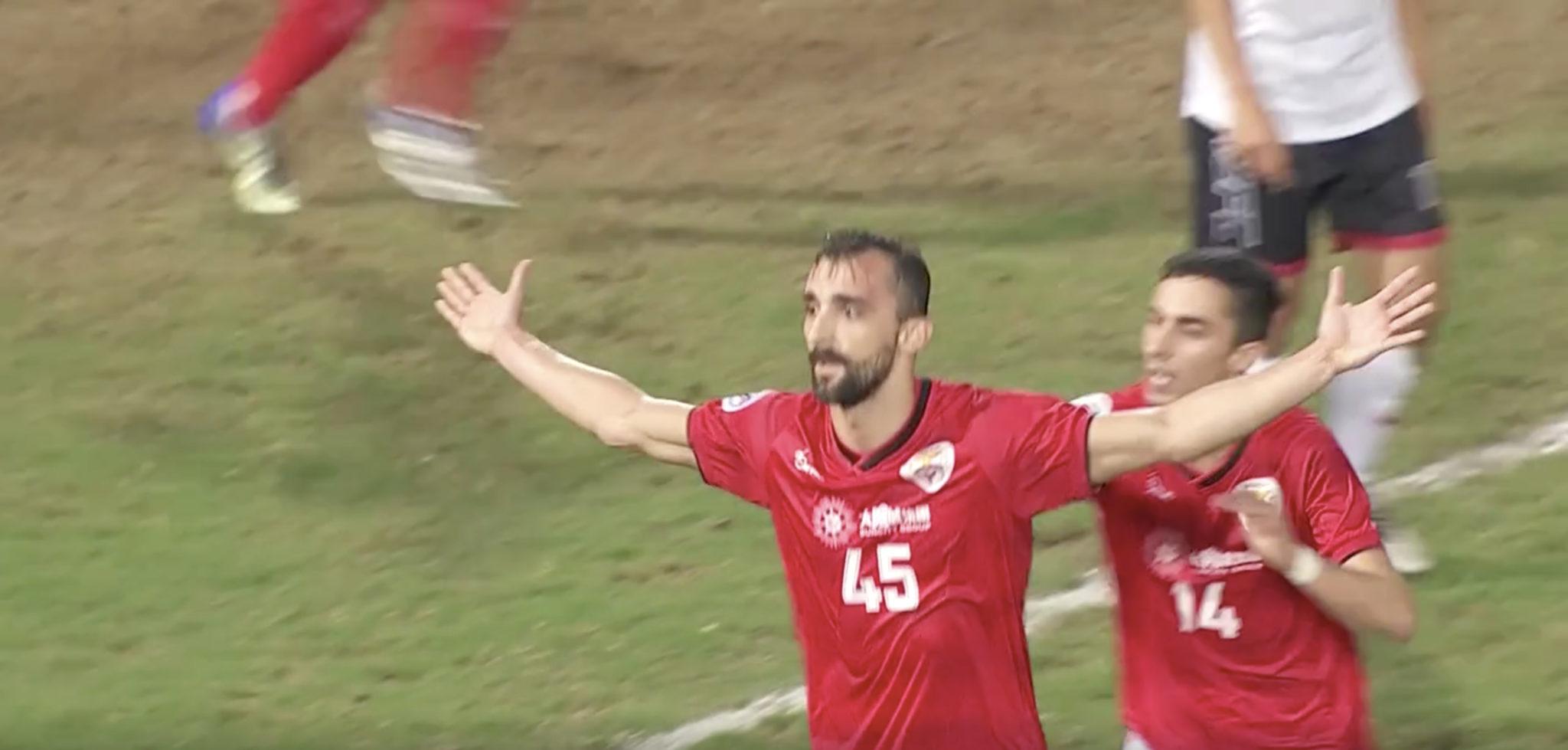 Taça AFC   Benfica de Macau regressa às vitórias com goleada