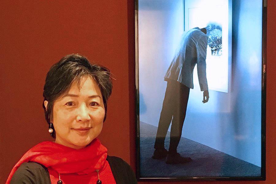 """Cecília Ho, artista e fundadora da PHOTO MACAU Art Fair:""""Macau está perdido na arena internacional"""""""