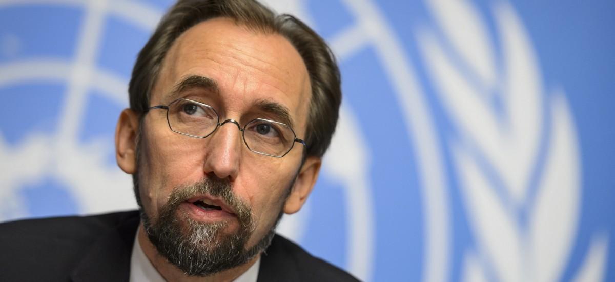 ONU alarmada com expansão da xenofobia e racismo na Europa