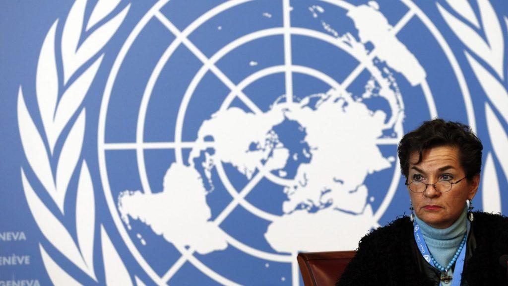Ex-responsável da ONU para as Alterações Climáticas principal oradora no MIECF