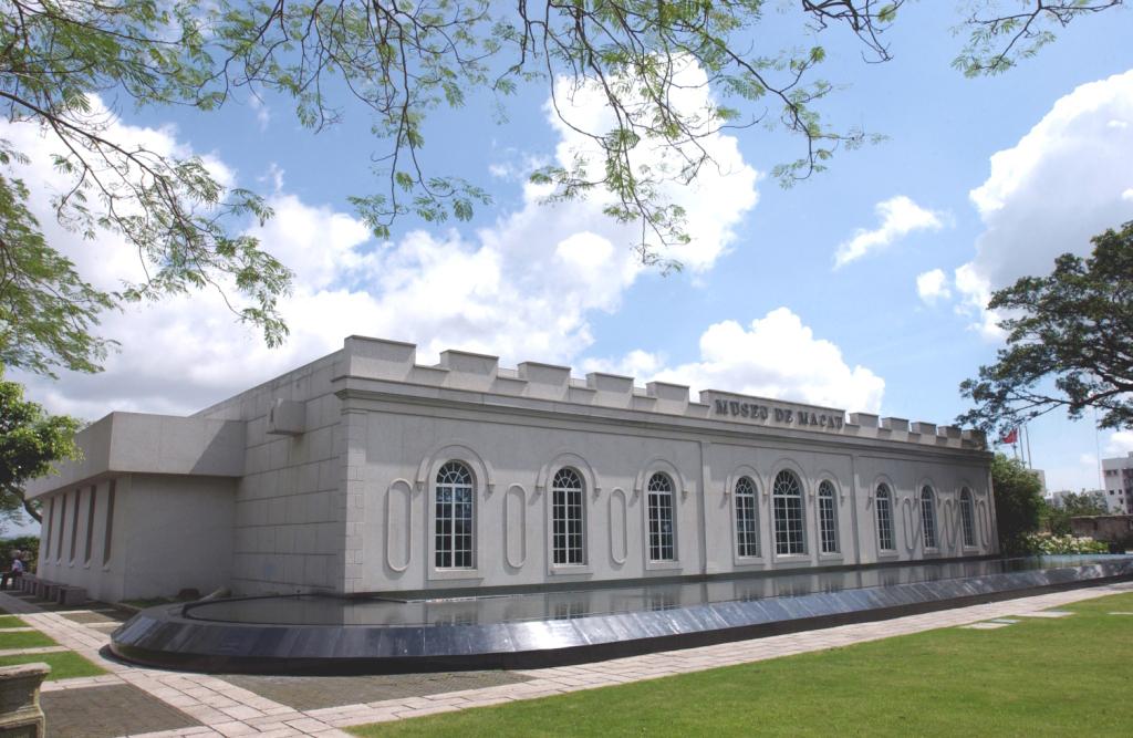 Museu de Macau apresenta programa de actividades de comemoração dos 20 anos