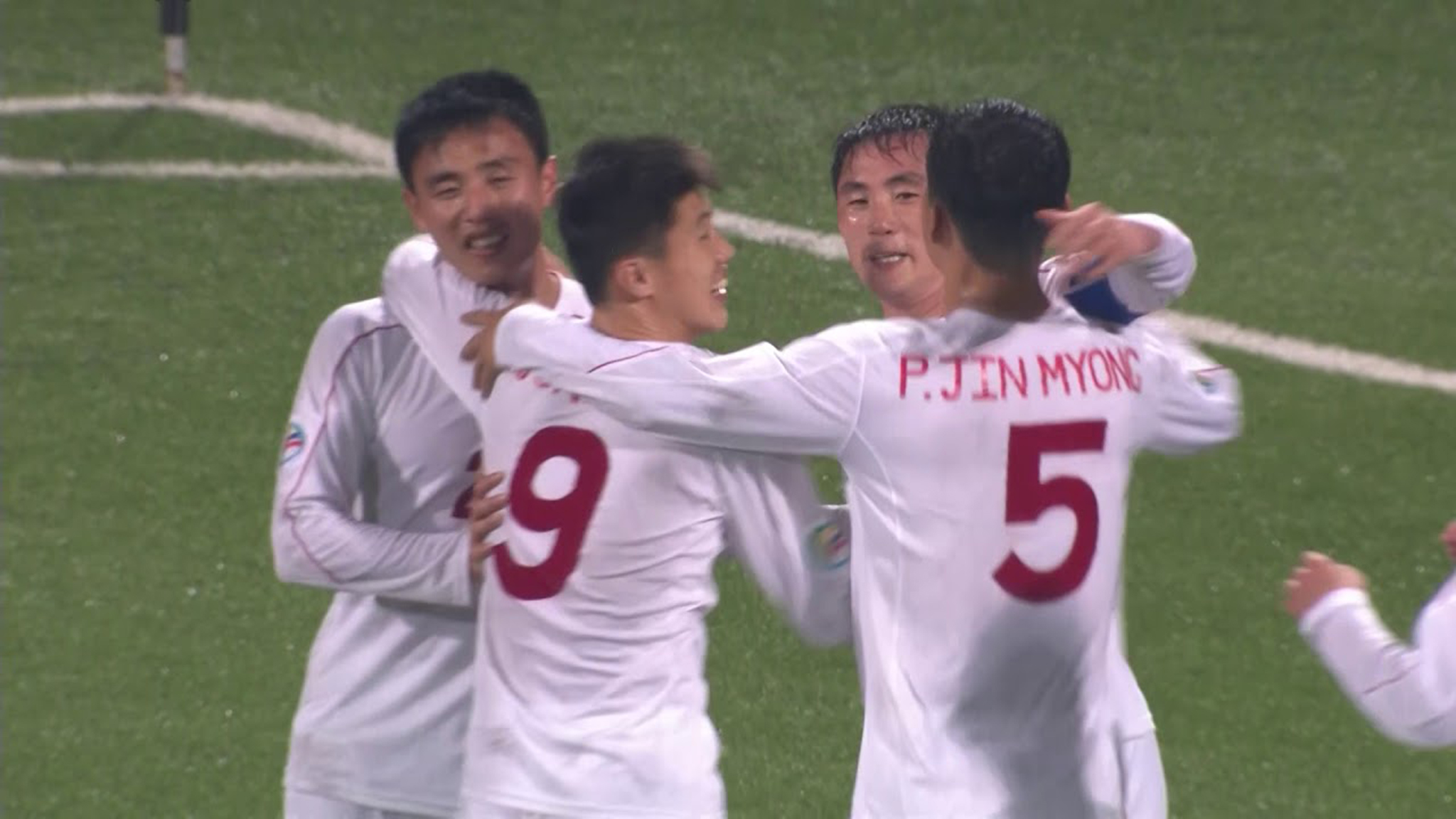 Benfica de Macau perde por 8-0 frente aos norte-coreanos 25 de Abril