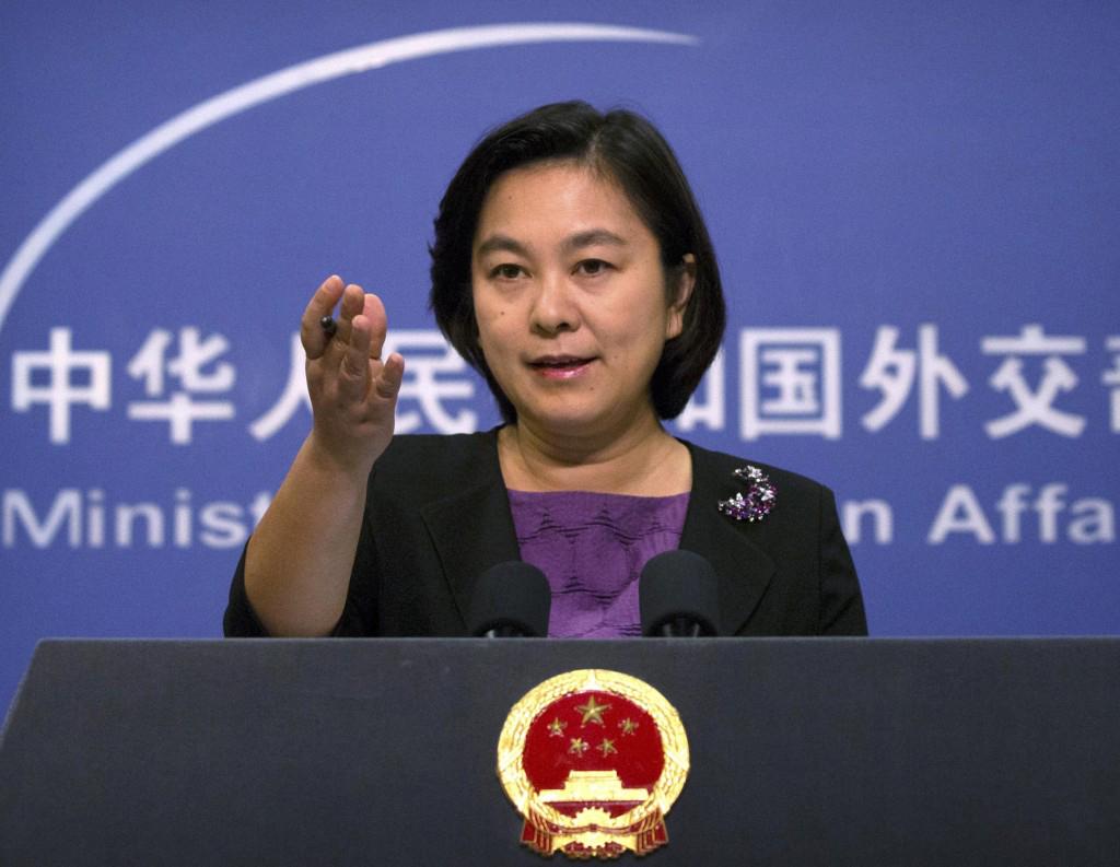 Síria | Pequim diz que ataque viola carta da ONU e dificulta solução para a guerra