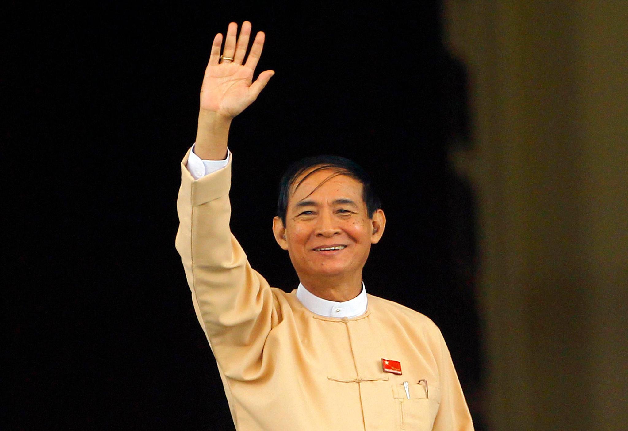 Birmânia | Presidente anuncia amnistia que liberta mais de 8000 presos