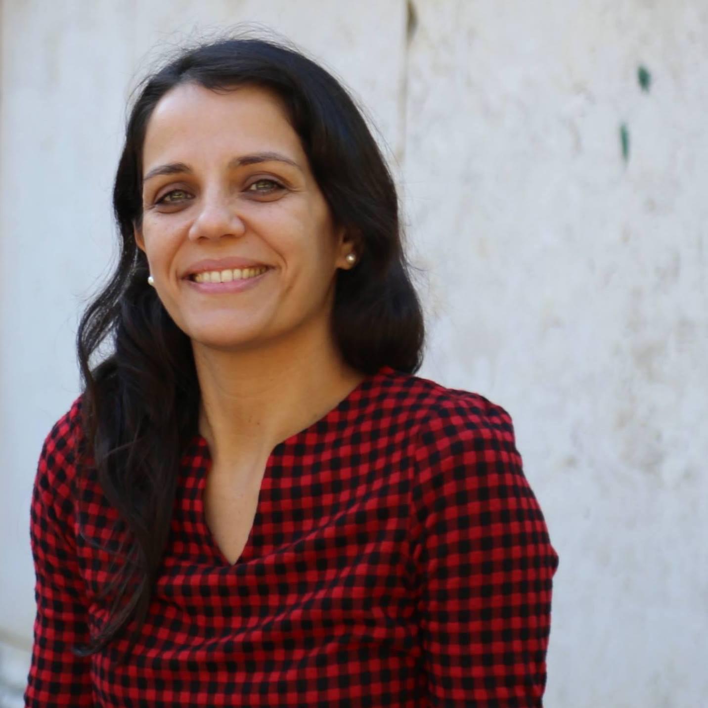 Diana Soeiro, coordenadora da Casa de Portugal