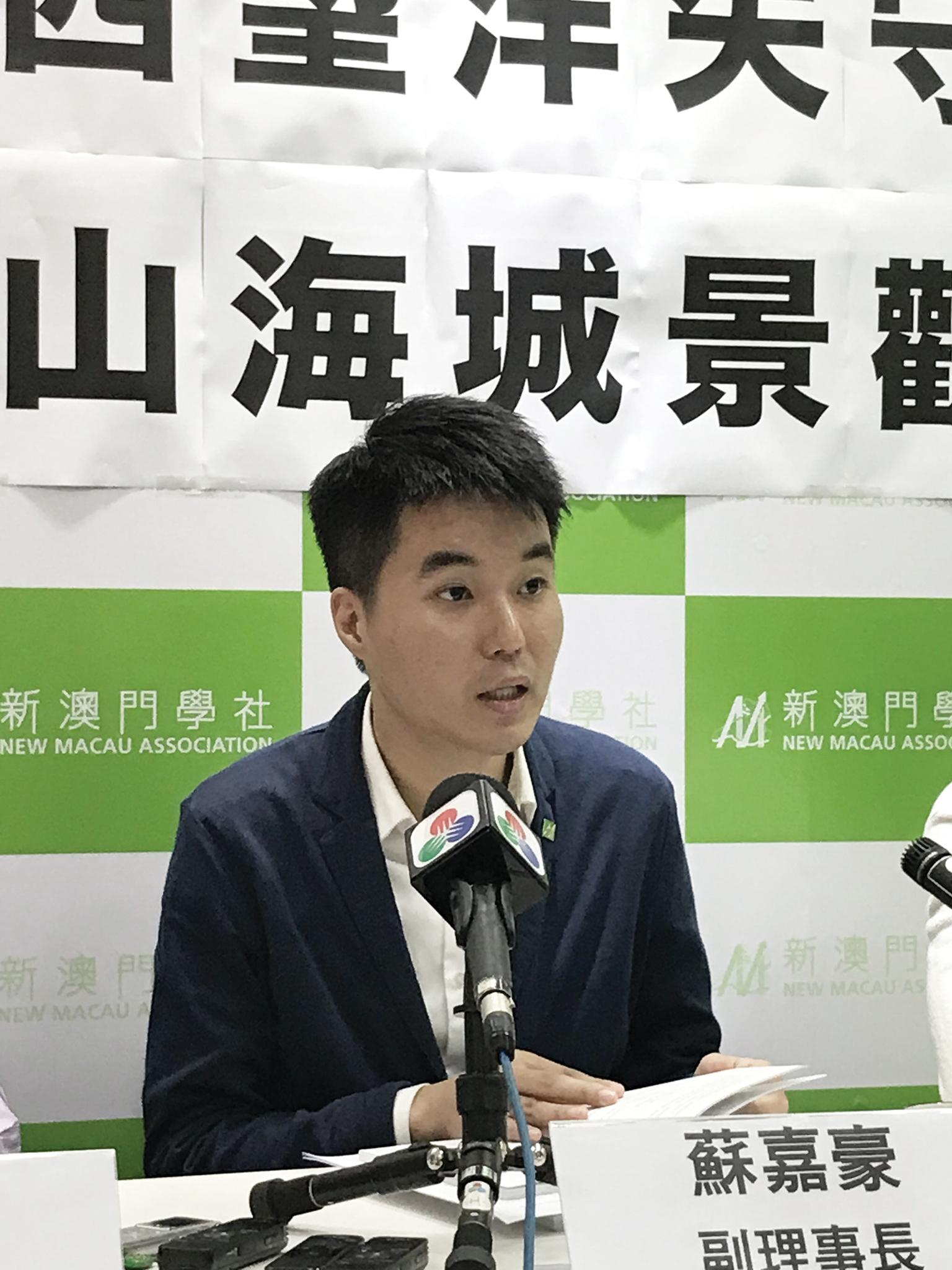 Petição | Novo Macau recolhe 1500 assinaturas contra criminalização de rumores
